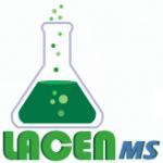 Logo LACEN